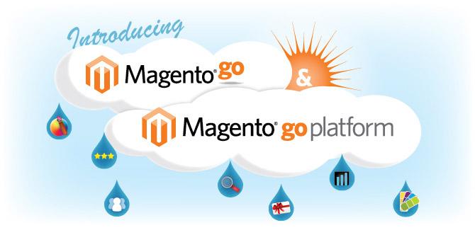 Magento Go Platform