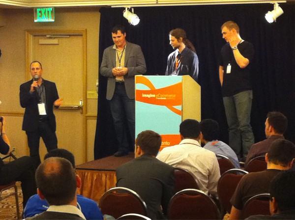 Magento Developer Un-Conference