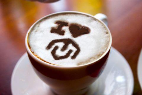 magento kaffee