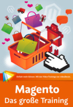 Magento Video Training