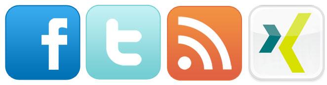 Openstream Social Media