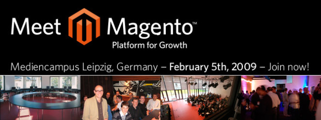 Meet Magento Mediencampus