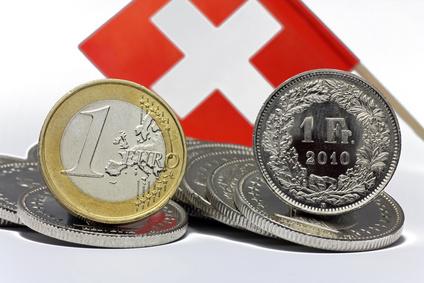 E-Commerce Schweiz - © Schlierner - Fotolia.com