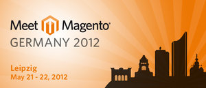 Meet Magento #6 in Leipzig