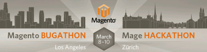 Magento Bugathon and Hackathon