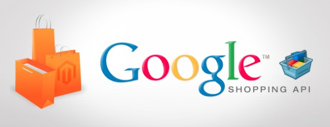 Google Shopping API
