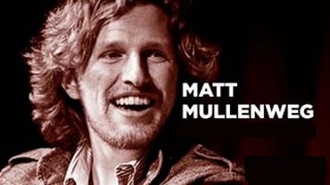 WordPress Gründer Matt Mullenweg