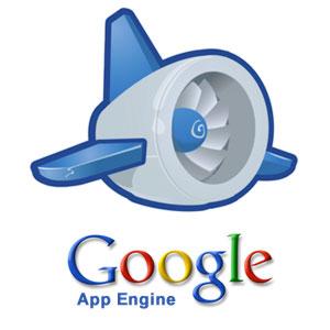 Google App Engine for WordPress