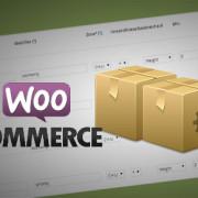 Versandkosten nach Gewicht in WooCommerce 2+