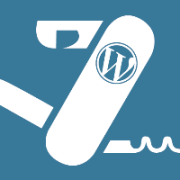 WordCamp Switzerland Logo