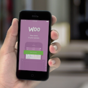WooCommerce iPhone und iPad App