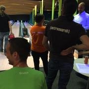 Meet Magento Bowling