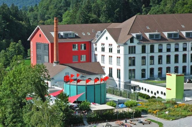 Meet Magento Schweiz