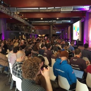 WooCommerce Konferenz San Francisco 2014