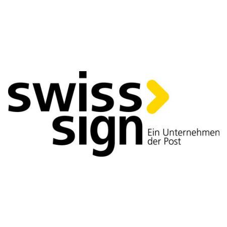 SwissSign SSL Zertifikat