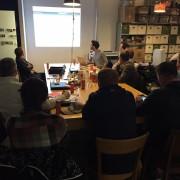 Magento Usergroup Meetup Zürich in