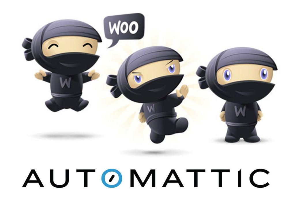 WooThemes von Automattic übernommen