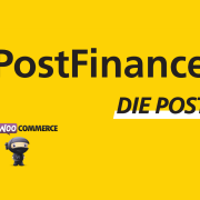 PostFinance WooCommerce Modul