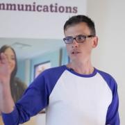 Tom de Bruin WordCamp Manchester