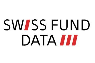 Swiss Fund Data Logo