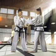 Magento 2 Karate Women