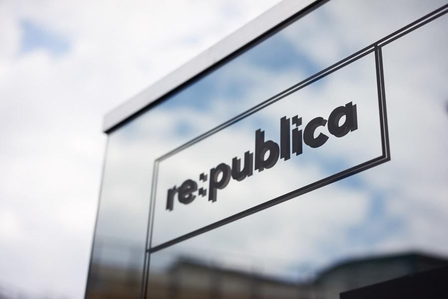 re:publica 2016