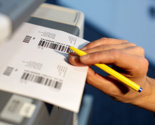 "Webservice ""Barcode"""