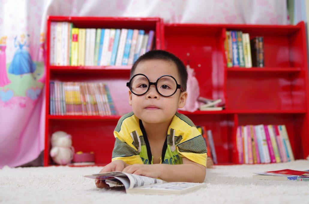 Walter? lernt